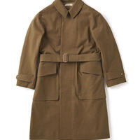 OLD JOE(オールドジョー) BELTED RIDING COAT(VARECH)