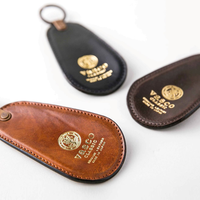 VASCO(ヴァスコ)-VSC-674    LEATHER VOYAGE SHOE HORN ( 1月入荷予定)