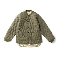OLD JOE(オールドジョー) QUILTED HUNTING LINER SHIRTS(VARECH)