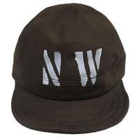 2020年 SPRING 先行予約 NorthNoName(ノースノーネーム)-WWⅡ CAP(BROWN)