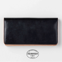 VASCO(ヴァスコ)-VSC-701C  LEATHER GARRISON LONG WALLET( 10月入荷予定)