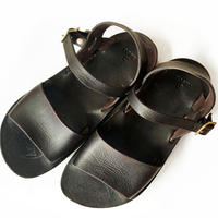 VASCO(ヴァスコ)-VS-103L LEATHER ARMY SANDAL(4月入荷予定)