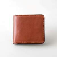 VASCO(ヴァスコ)-VSC-700  LEATHER VOYAGE SHORT WALLET( 1月入荷予定)