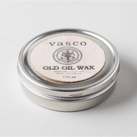 VASCO(ヴァスコ)-VSCL-002   OLD OIL WAX  / LERGE