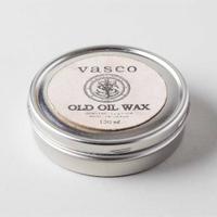 VASCO(ヴァスコ)-VSCL-002   OLD OIL WAX  / LERGE( 11月入荷予定)