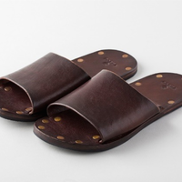 VASCO(ヴァスコ)-VS-100L  LEATHER TRAVEL SANDAL