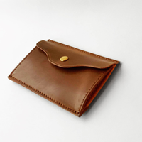 VASCO(ヴァスコ)-VSC-716C  LEATHER GARRISON MINI WALLET( 1月入荷予定)