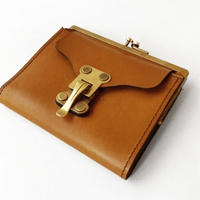 VASCO(ヴァスコ)-VSC-713   LEATHER VOYAGE PURSE WALLET( 8月入荷予定)