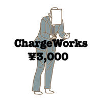 Charge Works¥3,000