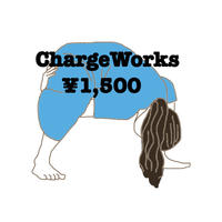 Charge Works¥1,500
