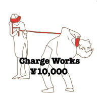 Charge Works¥10,000