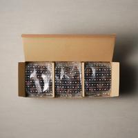オーガニック冷凍やきぐり300g×3袋