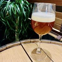 バーレーワイン 15 L樽