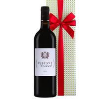 父の日 赤ワイン ギフト フランス AOCボルドー 「シャトー・ボー・セジュール・ベコ」「インスタント・ベコ」辛口 750ml 2014年 メルロー カベルネ・フラン(11BIBBO14C-w)