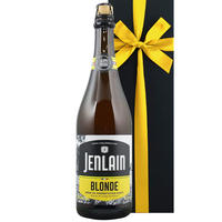 《敬老の日》おしゃれなビール ギフト クラフトビール フランス 750ml 1本 【ジャンラン・ブロンド】 コルク栓  地ビール 海外ビール 贈り物 (OG96-110750)