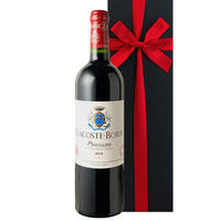 《お中元・夏ギフト》【ワインギフト】フランス ボルドー産の赤ワイン「ラコスト・ボリー」2011年 750ml(11BCBLB1C0-w)