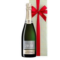 【シャンパンギフト】ジャック・ド・テルモン「ブラン・ド・ブラン」2007年 辛口  フランス ヴィンテージ・シャンパン 750ml(OG06-116158-w)