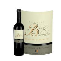 送料無料 フランス赤ワイン  ドメーヌ・ド・ラ・ボリ-・ブランシェ「ル・テロワール・ダルティトゥード」750ml