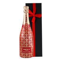 送料無料 【シャンパンギフト】フランス「Maxim's de Paris」のシャンパン ワイン お酒 フランス マキシム・ド・パリ  ベル・エポック 750ml 生産数限定(61CMPBENNC-w)