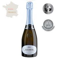 送料無料 スパークリングワイン ギフト ソミュール フランス SAUMUR ロワール ブリュット 750ml(51LJASBNVC)