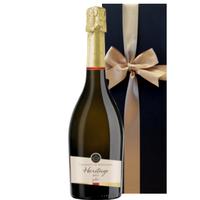 スパークリングワイン ギフト 辛口 750ml フランス ジャイアンス 「クレマン・ド・ボルドー・ブリュット キュヴェ・ド・ラベイ」 ギフト包装付(OG05-002377)