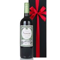 《おすすめ》【ワインギフト】フランス ボルドー産の赤ワイン「シャトーシオラック」2010年(OG15-411269)