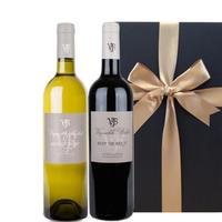 《お祝い》【ワインセット】南フランス『ドメーヌ・ベロ』の赤ワイン「ベスト・オブ・ベロ」白ワイン「ベスト・オブ・ベロ・ブラン」2本セット(OG95-BEBB16)