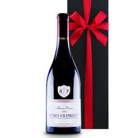 《昇進祝い》【ワインギフト】赤ワイン フランス ブルゴーニュ ドメーヌ・アンリ・ピオン「ジュヴレ・シャンベルタン」 2015年 辛口 750ml ピノ・ノワール(OG11-110431)