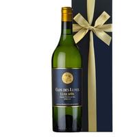 【ワインギフト】フランスボルドーの辛口高級白ワイン「クロ・デ・リュヌ・リュヌ・ドール」セミヨン、ソーヴィニヨン・ブラン750ml のし可(21BCLLO6C0-w)