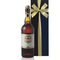 ◆送料無料◆《父の日・誕生日プレゼント》【ビールギフト】ベルギー産 クラフトビール「シメイ ホワイト サンク サン」750ml  (OG96-110752A)