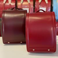 エステラ  88FW カザマランドセル (レッド・チェリー ・ワイン) 全3色