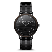 The Minimalist 40mm  - The BLACKWOOD