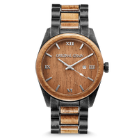 The Classic 2.0 43mm  - The KOA STONEWASHED
