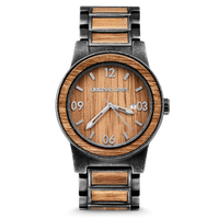 The Barrel 42mm - The KOA STONEWASHED