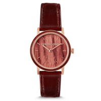 The Avalon 34mm - VINO (American Oak Wine Barrels)
