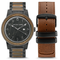 The Barrel 47mm – The MILITARY Collection/Bravo/Bomber