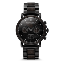 The Alterra Chronograph - The BLACKWOOD Collection