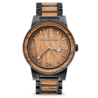 The Barrel 47mm - The KOA STONEWASHED