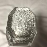 ②人工水晶02(プロテクションに特化)縦25㎝×横15.5㎝×高さ8㎝