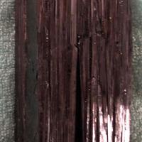ブラックトルマリンワンド(125×48×35mm・400g)