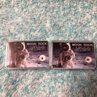 月隕石(moon rock プロテクション・封印解除・チャネリング・縦2.7㎝×横55㎝×1㎝)