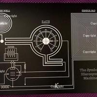 ヒエロニムスマシーン(アクリル板)装置