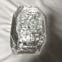 ⑦人工水晶07(意識増幅・パワーアップ・基材)  縦23㎝×横15㎝×高さ8㎝