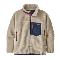 <patagonia> キッズ・レトロX・ジャケット/  NASB / XLサイズ