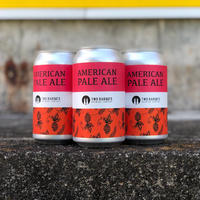 TWO RABBITS BREWING 「American Pale Ale」360ml