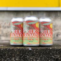 FAR YEAST BREWING 「 Silk Road」