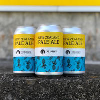 TWO RABBITS BREWING 「New Zealand  Pale Ale」360ml