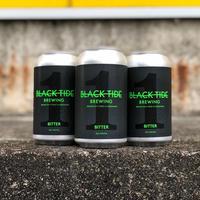 BLACK TIDE BREWING 「ONE」350ml
