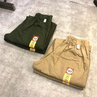 "relax fit by supermarket ""north padre island pants"" / ripstop cotton"