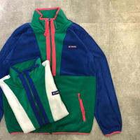 "Columbia ""Back Bowl"" Full Zip Fleece"